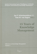 15 Years of Knowledge Management